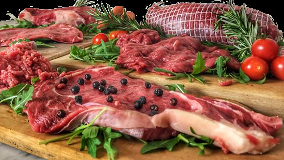 azienda agricola boccea carne