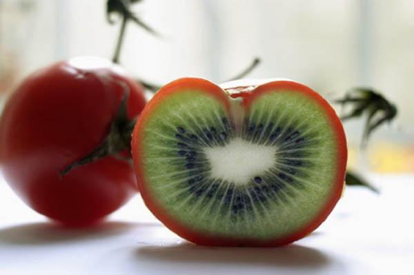 Aiuto. Si riparla di OGM!