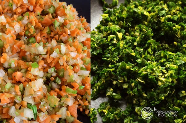 azienda agricola boccea trito carote sedano cipolla