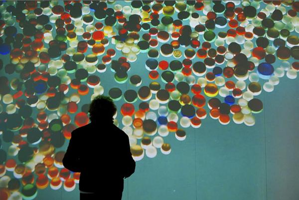 Garbage Patch State Biennale di Venezia