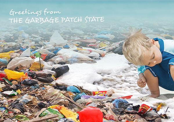 Festa Nazionale del Garbage Patch State