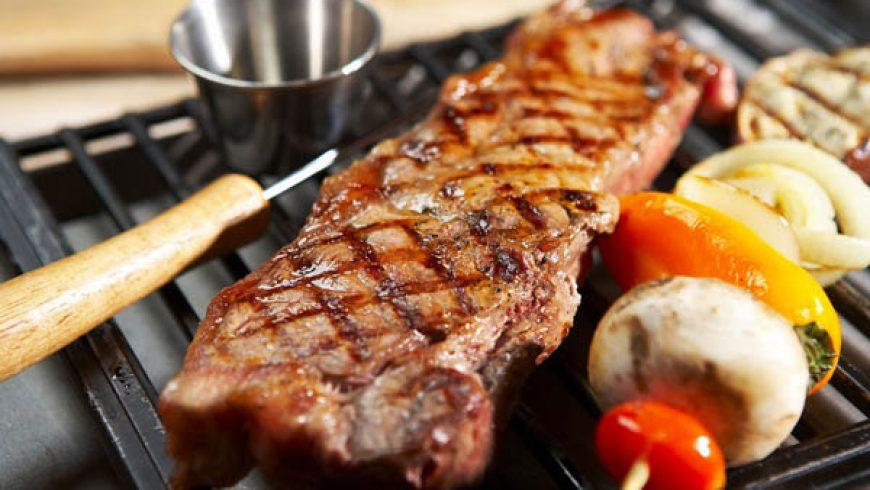 Come Cucinare Carne alla Griglia