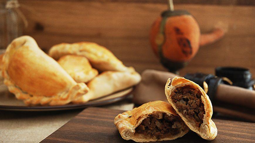 Ricette dal Mondo: Le Empanadas Argentine