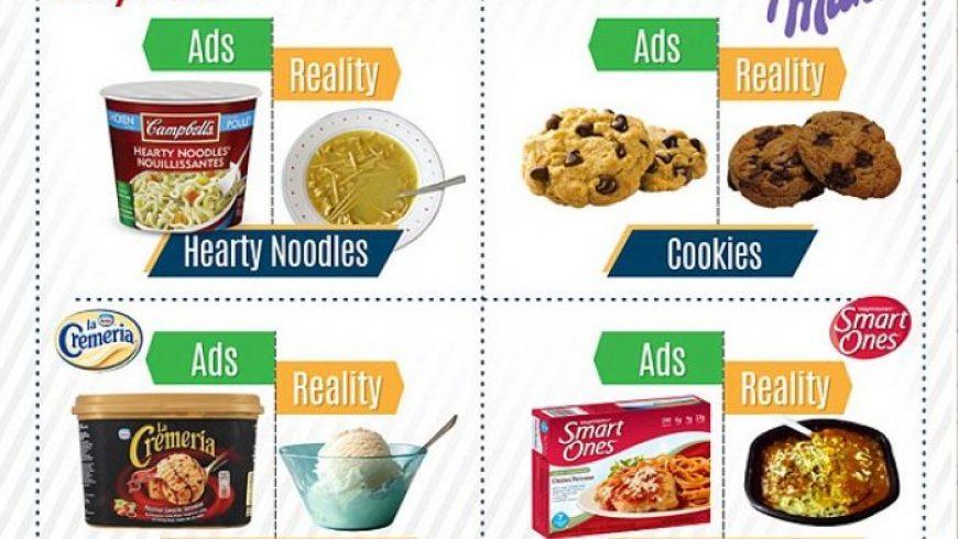 Prodotti Alimentari più Belli:C'è il Trucco!