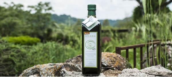 azienda agricola boccea olio biologico biodinamico roma
