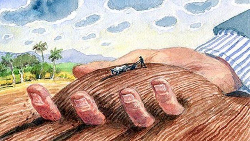 Land Grabbing: la Battaglia Per il Cibo del Futuro