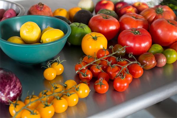 azienda agricola boccea.agricoltura bio roma-Cibi da non mettere in frigo