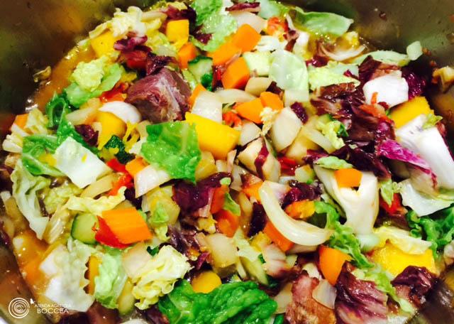 agricola boccea minestrone verdure olio biodimanico extravergine d'oliva solaria_