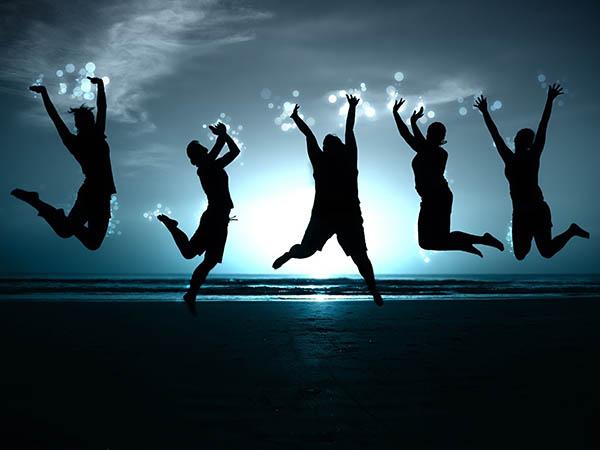 10 Attitudini che Possono Aiutarci ad Essere Felici