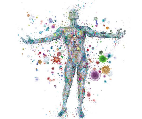 Microbioma: Il Nostro Destino è Scritto nell'Intestino