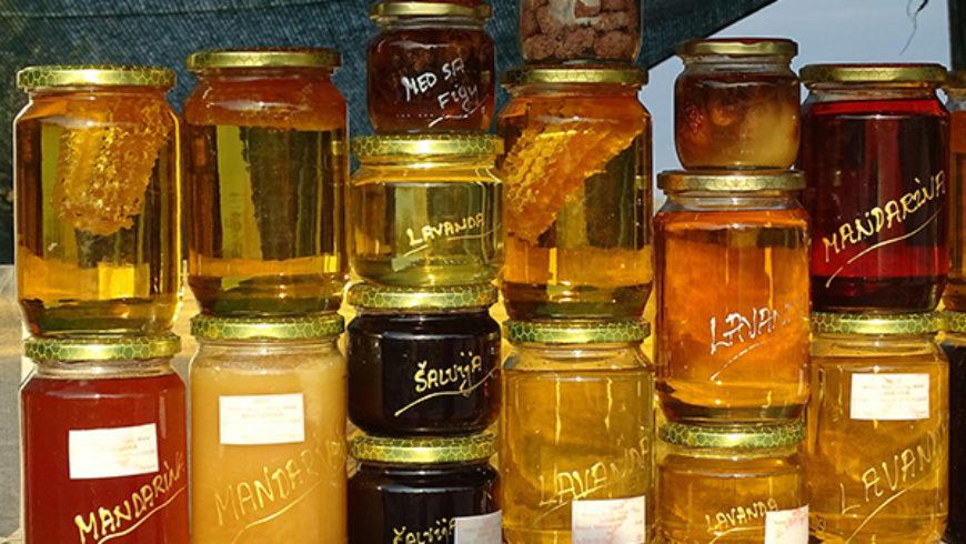 Tutte le Varietà Di Miele Italiano e le Loro Proprietà
