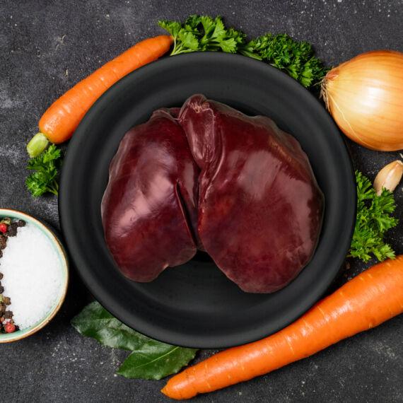 fegato biologico